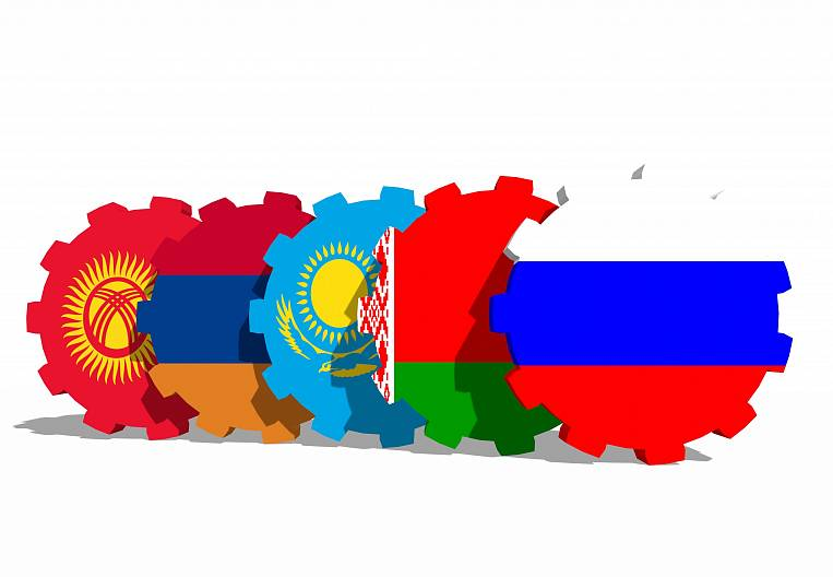 Will Russia create or destroy the Eurasian zone?