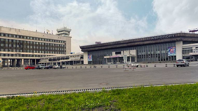 Первым эмитентом биржи «Восход» стала «дочка» Хабаровского аэропорта