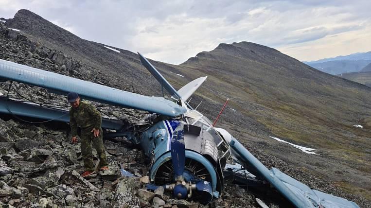 Pilot error caused An-2 crash in Yakutia