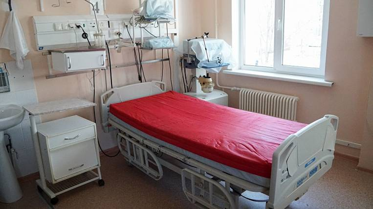 Another 150 beds for patients with coronavirus deployed in Irkutsk