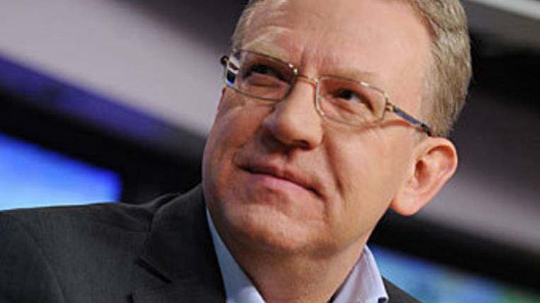 РФ мешают развиваться госкорпорации— Кудрин