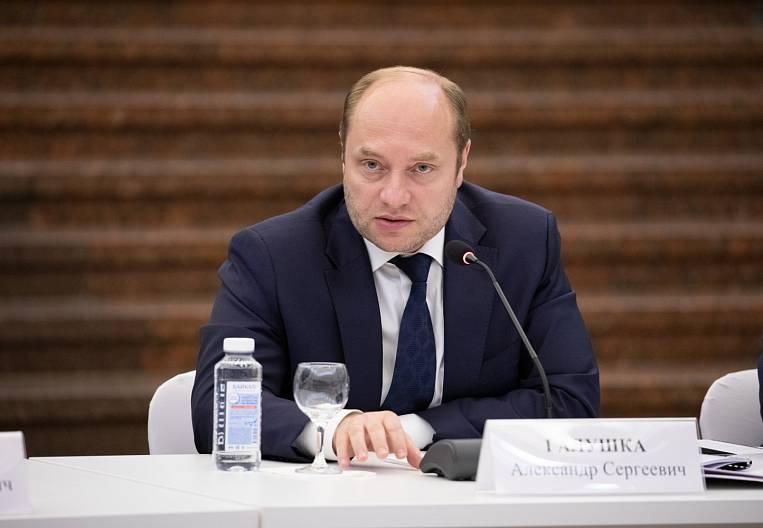 Александр Галушка: России нужен социально-экономический Генштаб