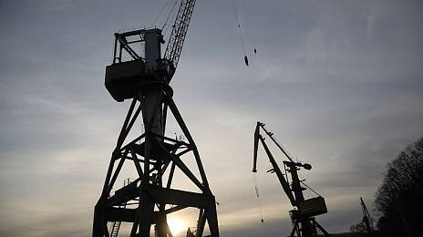 Hanging in the air: Primorye suffocating from coal dust