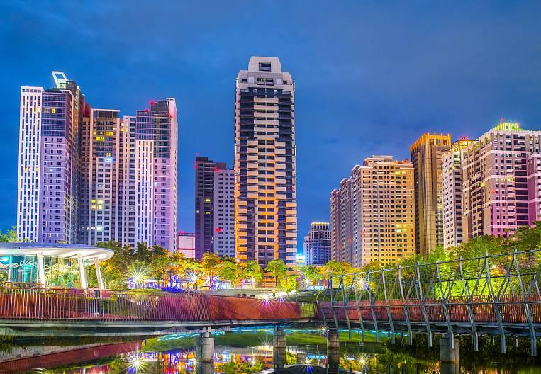 Union of Russian Creativity and Taiwan Entrepreneurship