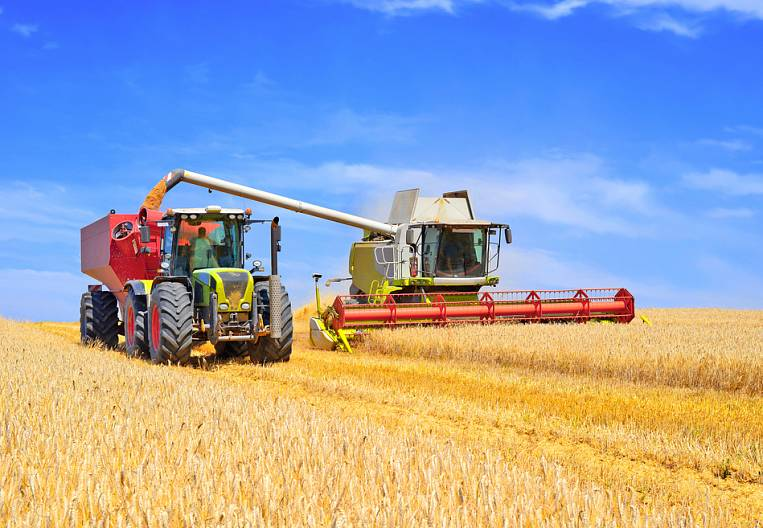 GMO will open the agropotential of the East