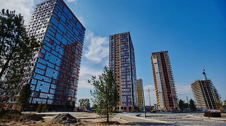 Far Easterners more often buy apartments in Moscow