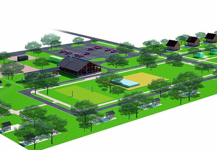 阿穆尔河畔共青城前五项投资项目