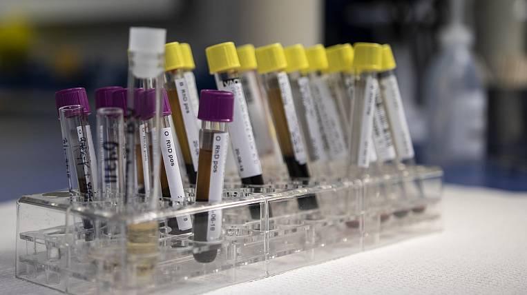 More than 200 people per day became ill with coronavirus in Buryatia