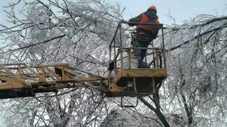 Power engineers of Primorye switched to enhanced readiness mode