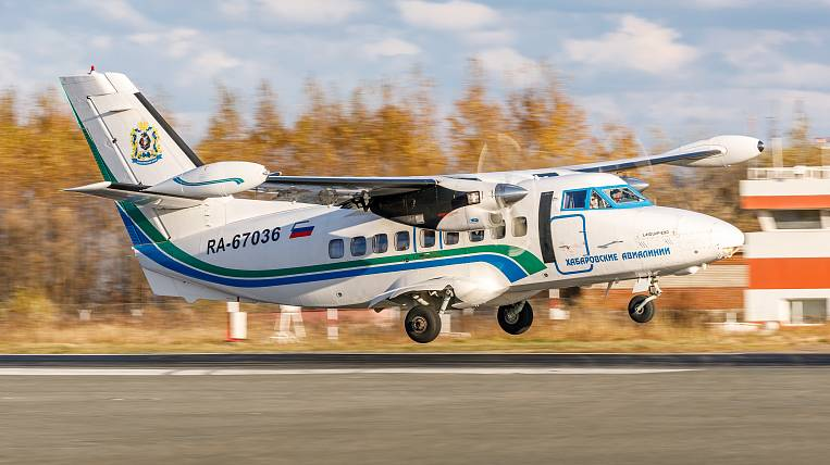 Khabarovsk Airlines will change management and fleet