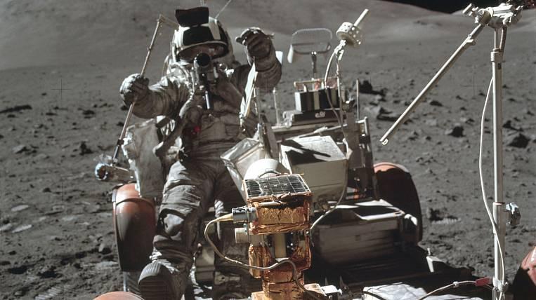 Роскосмос потратит 500 млн. руб. наподготовку полетов наЛуну