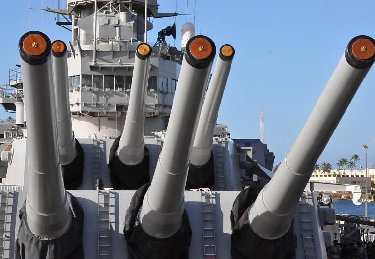 Japan needs its own military power