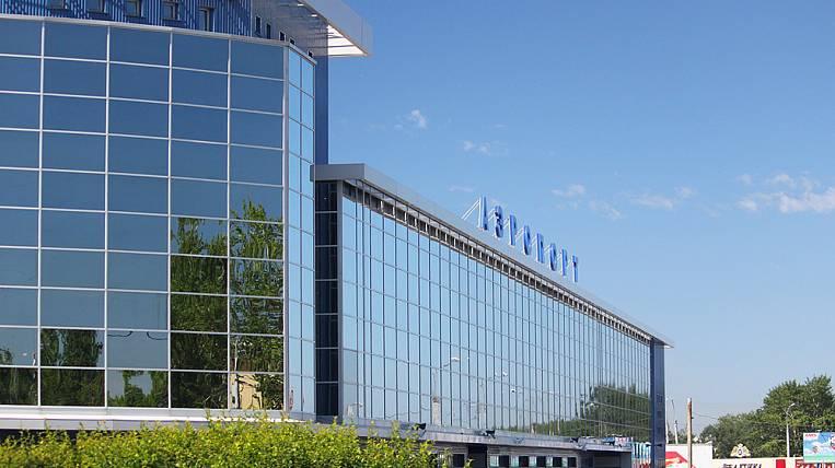 ВПП аэропорта Иркутска реконструирует за 391 млн рублей иркутский