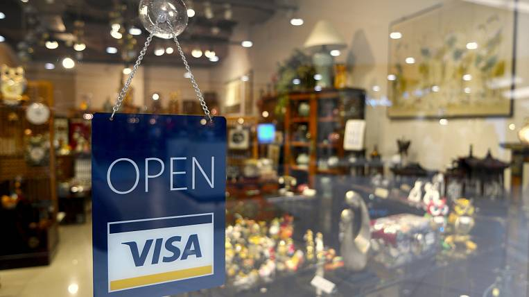 Holders of new business cards will receive 25 million rubles of cashback from Sberbank