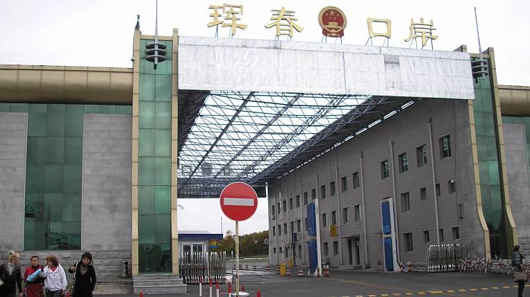 Порт Хэйхэ готов пропустить 3 млн. туристов