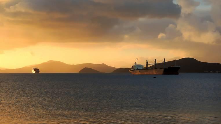 Новым резидентом порта «Ванино» стал поставщик нефтепродуктов