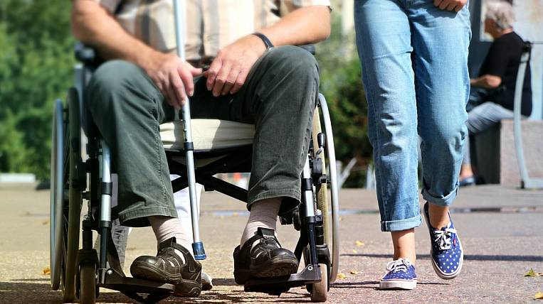 Центр реабилитации инвалидов построят в г.Юность Хабаровского края