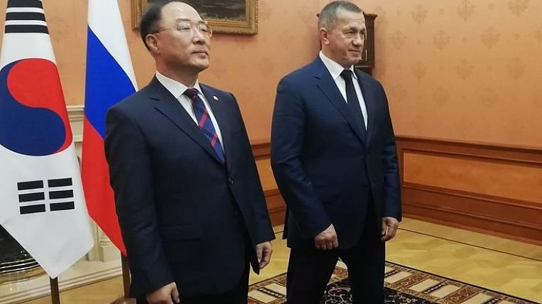 Трамп исключил использование силы против КНДР
