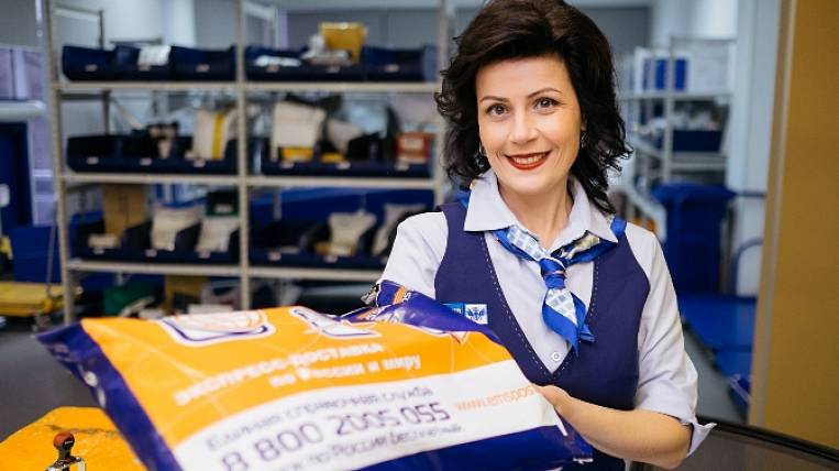 Demand for fast mail delivery is growing in the Khabarovsk Territory