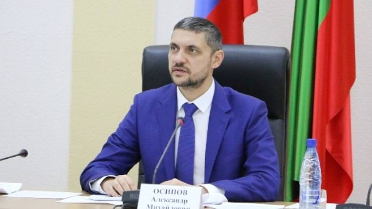 The governor of Transbaikalia could not sign up for vaccination against COVID-19