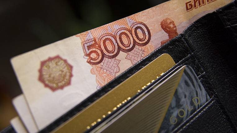 More 20 million Russians hide their income