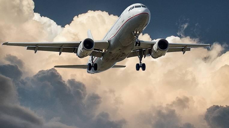 Парк авиакомпании «Аврора» пополнил пятый самолет Bombardier Q400