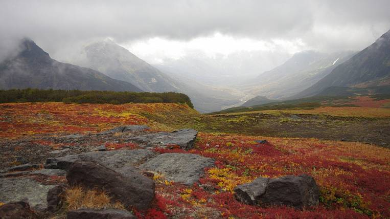Kamchatka will develop a plan of tourist facilities for the national project