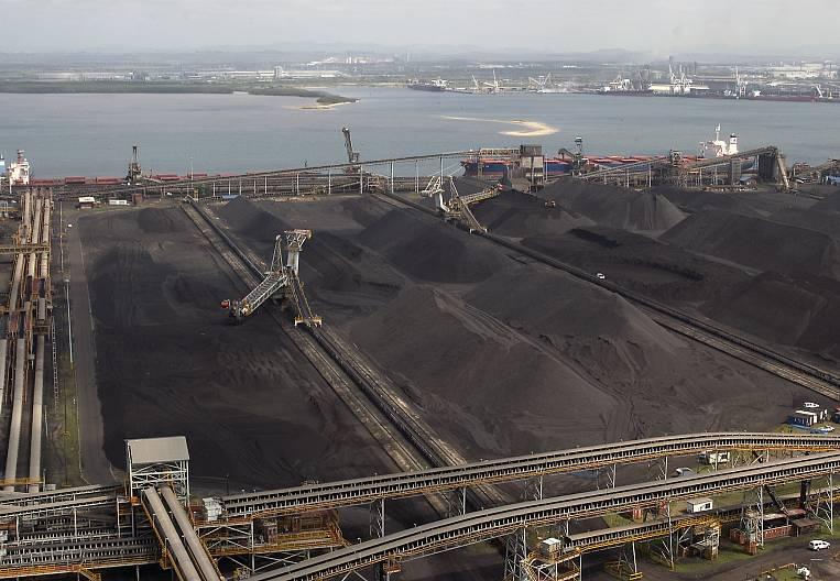 Coal wants to grow for export