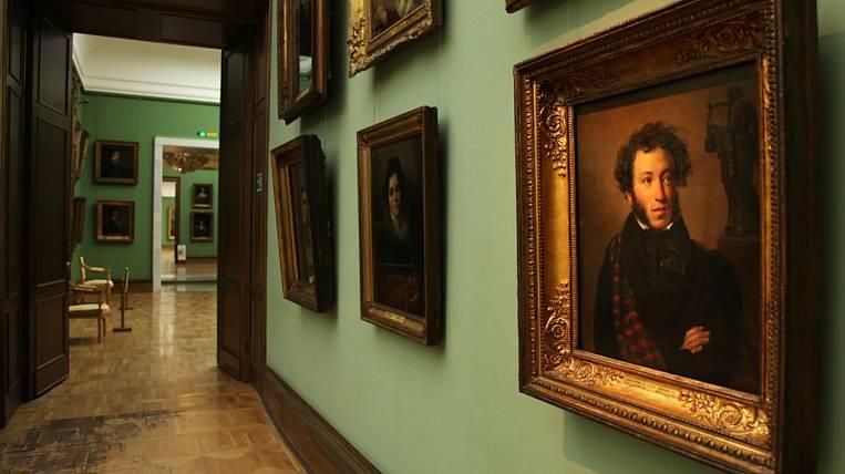 Филиал Третьяковской галереи в Приморье получил прописку в центре Владивостока