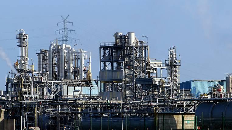 Date of referendum on methanol plant in Khabarovsk Territory set