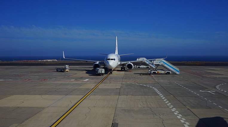 The timing of the creation of an airline for the Far Eastern Federal District was called in the Ministry of Industry and Trade