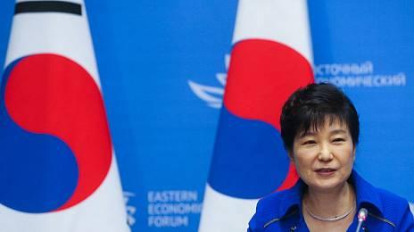 Korea: an open question