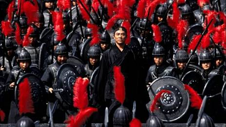 """Chinese cinema: business on """"soft power"""""""