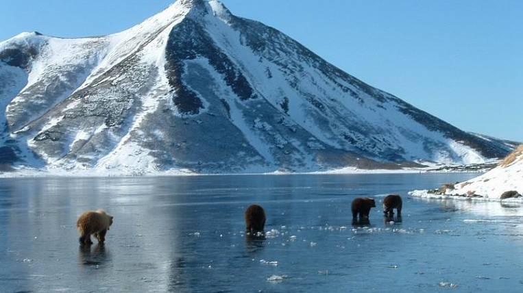 За семейный отдых на Камчатке туристам будут возвращать деньги