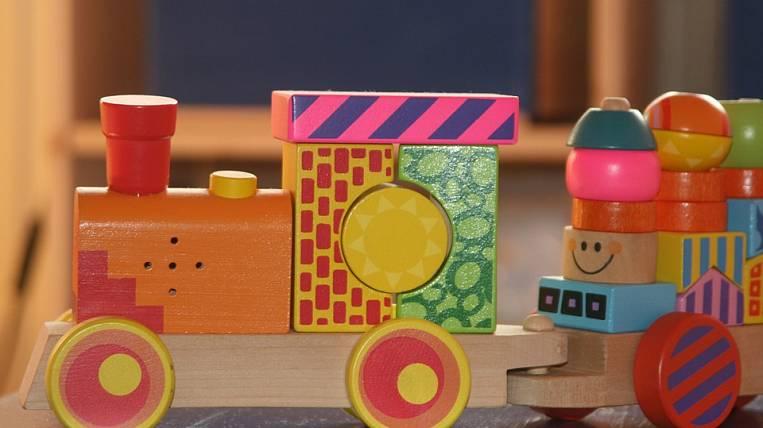 Проверить все детские сады в России попросила Госдума