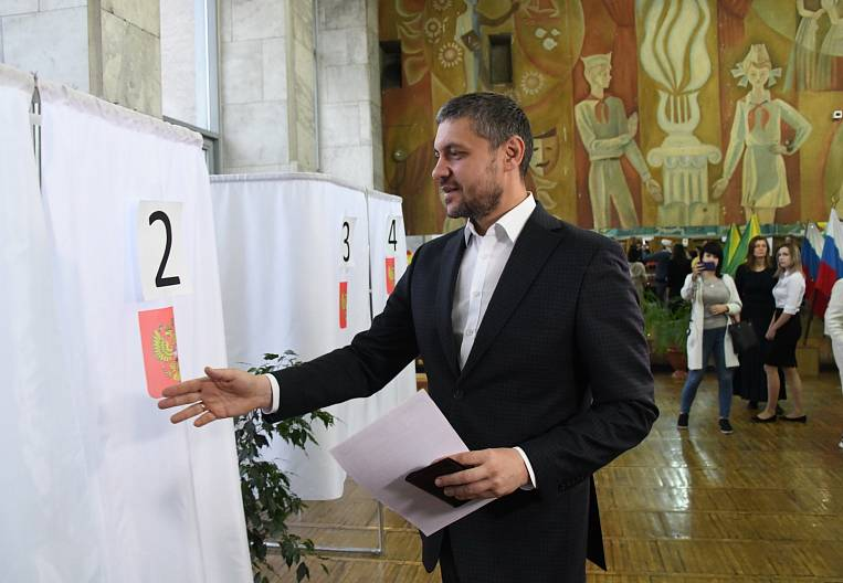 Transbaikalia is preparing for change