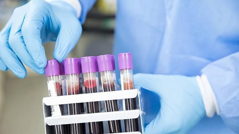 More than 170 people fell ill with coronavirus in Yakutia per day