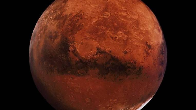 КНР объявил всемирный конкурс наэмблему собственной первой миссии наМарс