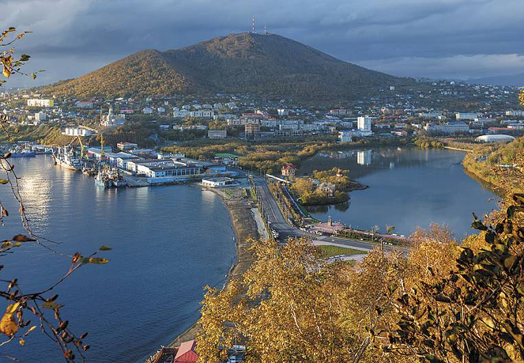 How the Attractiveness of the Russian Far Eastern Regions for Tourism is Evaluated