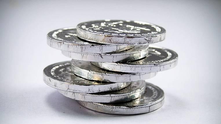 ВПриморье долги по заработной плате достигли 780 млн руб.