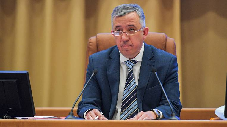 The new Minister of Health was approved in the position in the Khabarovsk Territory