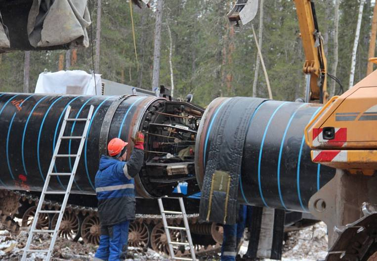 """""""Pulling a gas pipeline in Transbaikalia is a crime"""""""
