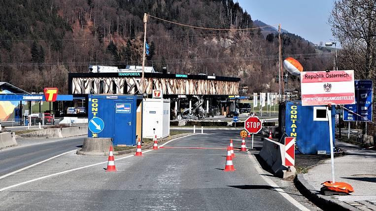 Cargo transportation resumed at the border of Buryatia and Mongolia