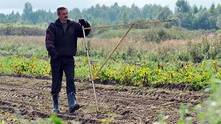 Получить гектар влюбом районе Хабаровского края можно будет уже ксередине осени