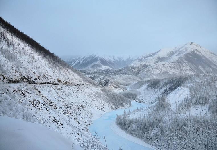 Republic of Sakha (Yakutia): results - 2015, trends - 2016