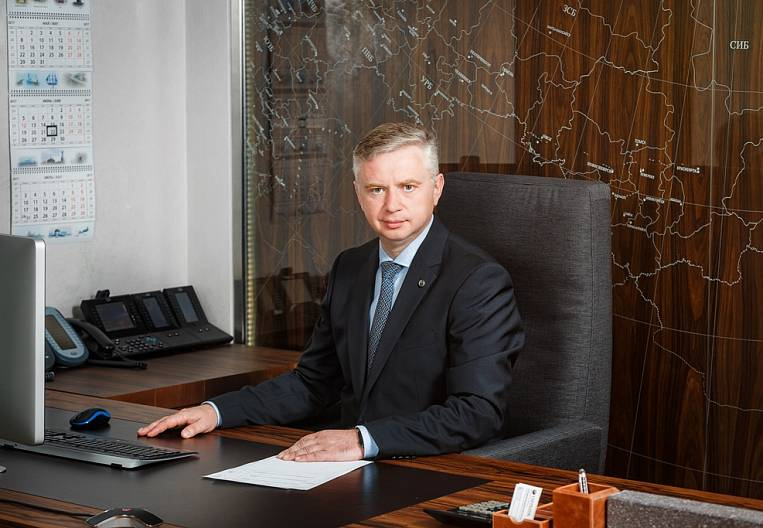 Sberbank will support business in the Far Eastern Federal District during the coronavirus