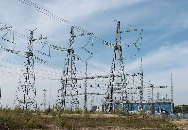 EastRussia Bulletin: Friday Exclusive - Electricity