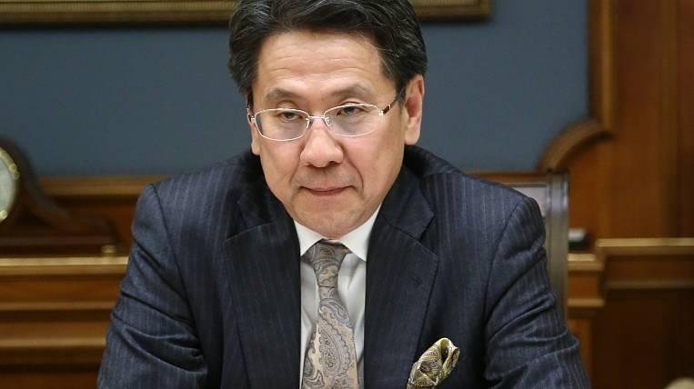 Глава Газпрома и управляющий японского банка обсудили финансирование проектов
