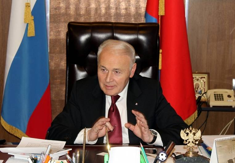 Magadan is aiming for a breakthrough