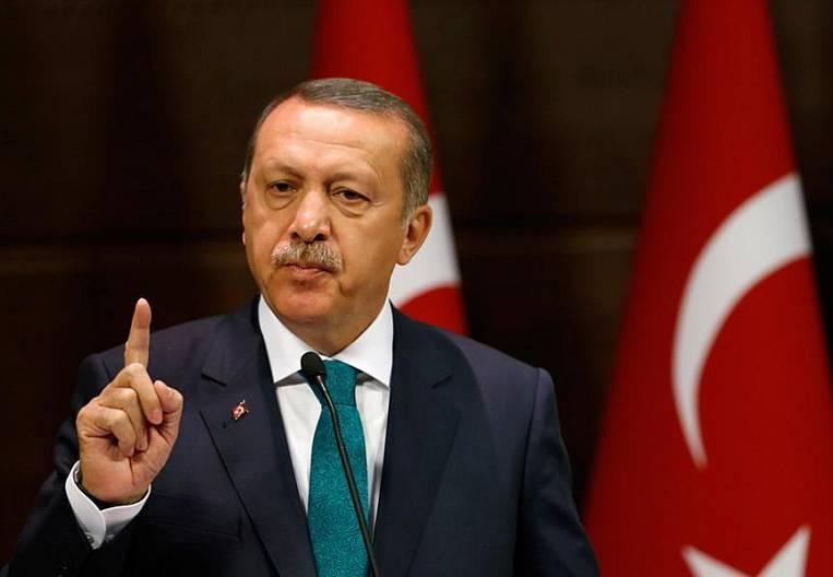 Turkish somersault